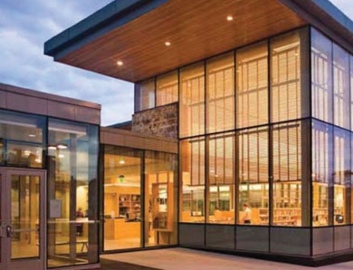 Whitestone REIT credits feng shui at Lion Square shopping center